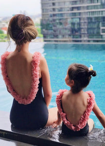Mummy & Me Matching  Swimwear