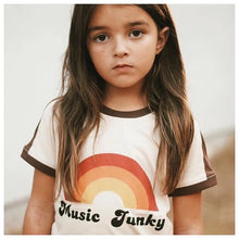Load image into Gallery viewer, Music Funky T-Shirt