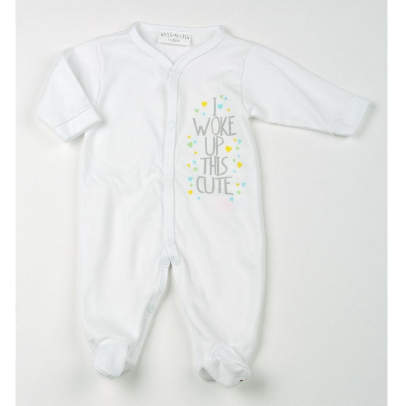 Cute Sleepsuit