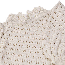 Load image into Gallery viewer, 'Lily' Knitted Blouse