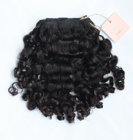 Raw Deep Wave Bundle
