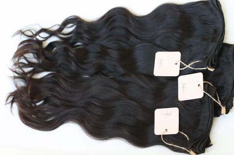 (NEW) Raw Soft Wave Bundle