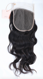Swiss Lace Closure(All Textures)