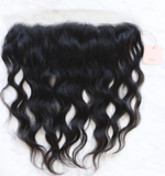 13x4 Swiss Lace Frontal(All Textures)