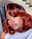 Spice Wig(More Length & Color Options)(PREORDER)