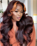 Liv Wig(More Length & Color Options)(PREORDER)