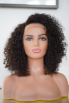 Raw Deep Wave Lace Front Wig