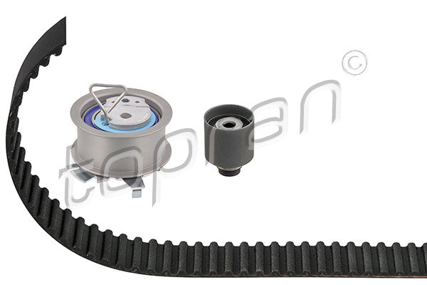 TIMING / CAM BELT KIT DIESEL AUDI A2 A3 A4 A6 VW GOLF PASSAT TOURAN 038198119A - Harrys Euro