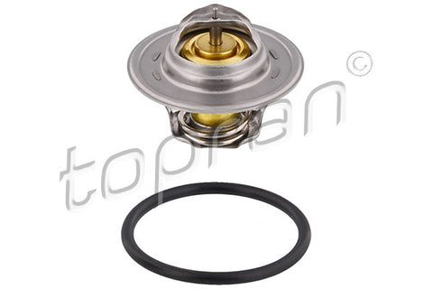 OEM COOLANT THERMOSTAT 87 DEG AUDI A3 A4 TT VW BEETLE POLO CADDY 050121113C - Harrys Euro