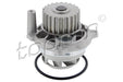 WATER COOLANT PUMP AUDI A3 A4 VW GOLF PASSAT TOURAN 06B121011Q - Harrys Euro