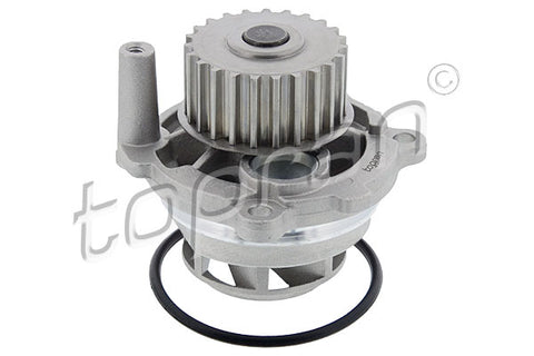 AUDI A3 A4 A6 VW CADDY GOLF PASSAT POLO TOURAN WATER COOLANT PUMP 06B121011E - Harrys Euro