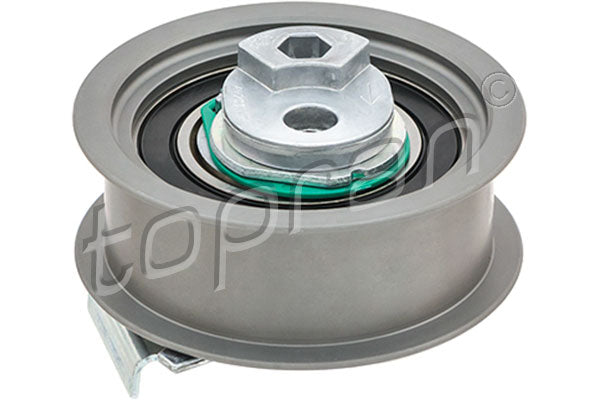 TIMING BELT TENSIONER PULLEY | 06D109243C - Harrys Euro