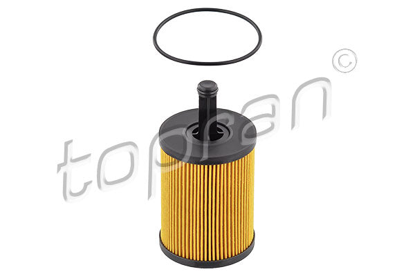 OIL FILTER | 071115562C - Harrys Euro