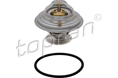 AUDI A3 TT VW GOLF VR6 2.4 2.8 3.2 COOLANT THERMOSTAT 80DEG 075121113D - Harrys Euro