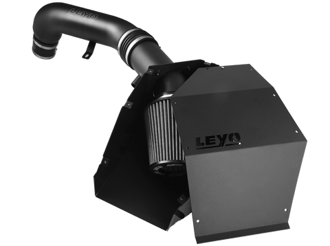 "LEYO | 8V.1 RS3 4"" COLD AIR INTAKE SYSTEM - Harrys Euro"