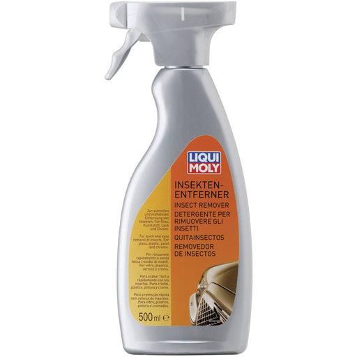 LIQUI MOLY INSECT REMOVER 500ML - Harrys Euro