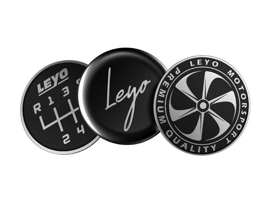 LEYO | SHIFT COIN