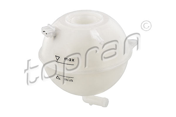 COOLANT EXPANSION TANK | 1H0121407A - Harrys Euro
