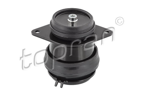 VW CADDY GOLF MK3 POLO VENTO IBIZA ENGINE MOUNT 1H0199262A - Harrys Euro