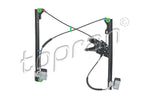 WINDOW REGULATOR VW GOLF VENTO JETTA Mk3 1.8 1.9tdi 2.0 2.8 VR6 GTI 1H0837462A - Harrys Euro