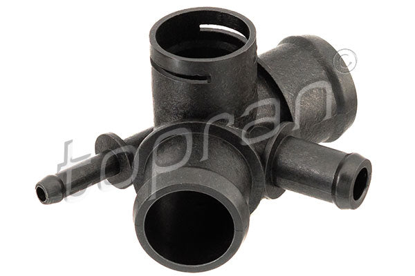WATER DISTRIBUTION PIPE AUDI A3 TT 1.6 1.8T VW JETTA GOLF MK4 1J0121087A - Harrys Euro