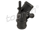 COOLANT DISTRIBUTOR PIPE | 1J0121087C - Harrys Euro