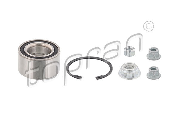WHEEL BEARING KIT | FRONT | 1J0498625 - Harrys Euro