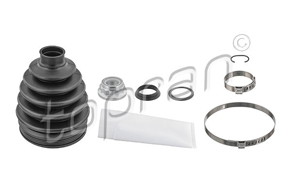 OUTER CV BOOT KIT | 1K0498203
