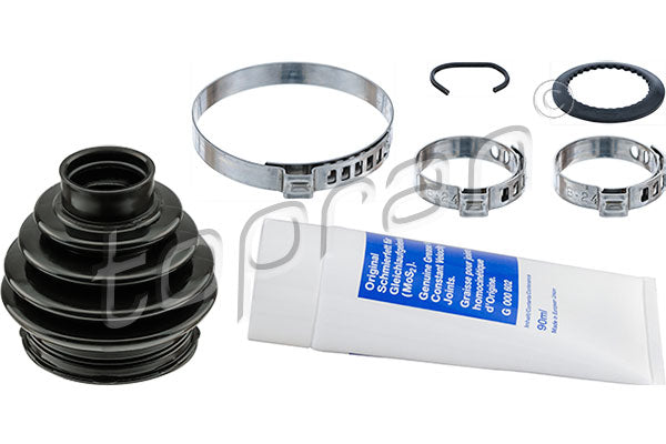 CV JOINT BOOT KIT | 1K0598203 - Harrys Euro