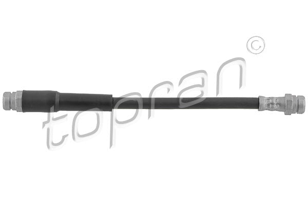 BRAKE HOSE REAR | 1K0611775C - Harrys Euro