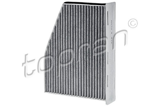 CABIN FILTER | 1K2819653B - Harrys Euro