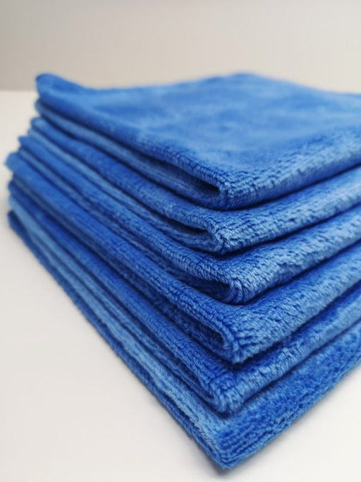 LUXXIO MICROBER CLOTH 6 PACK - Harrys Euro