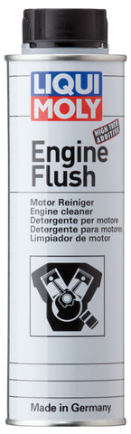LIQUI MOLY ENGINE FLUSH 300ML - Harrys Euro