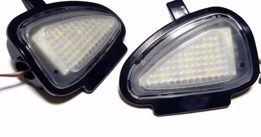 HARRYS EURO | VW GOLF MK6 WING MIRROR LED PUDDLE LIGHTS - Harrys Euro