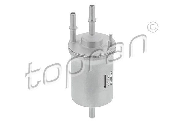 FUEL FILTER AUDI A2 VW POLO 1.2 1.4 2.0 6Q0201051H - Harrys Euro