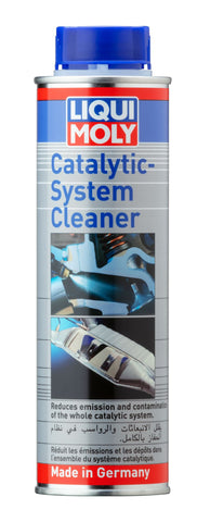 LIQUI MOLY CATALYTIC SYSTEM CLEANER 300ML - Harrys Euro