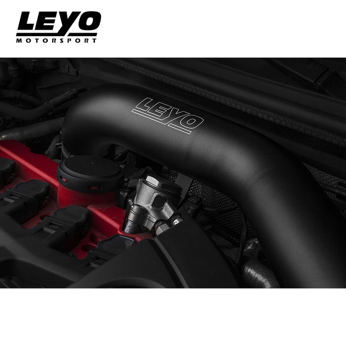 "LEYO | 8V.1 RS3 3.5"" COLD AIR INTAKE SYSTEM - Harrys Euro"