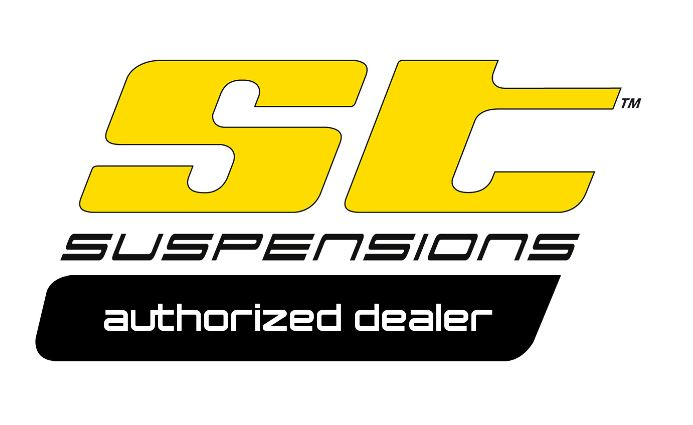 ST SUSPENSION | X COILOVERS - Harrys Euro
