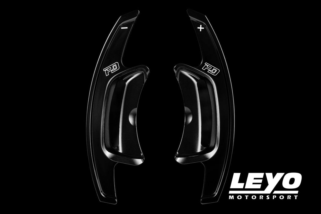 LEYO | MERCEDES-BENZ BILLET PADDLE SHIFTER EXTENSION - Harrys Euro