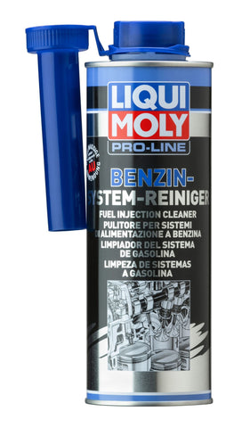 LIQUI MOLY PRO-LINE FUEL SYSTEM CLEANER | 500ML - Harrys Euro