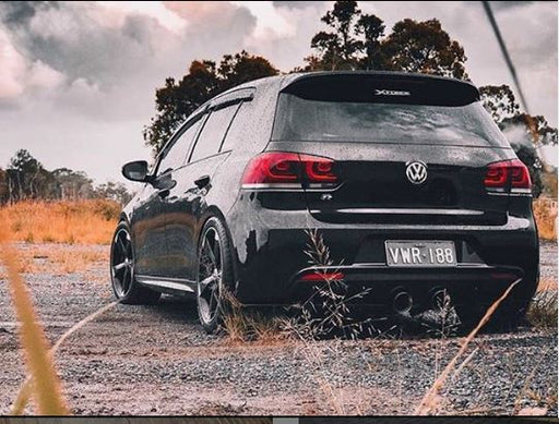 KILL ALL WIPERS | MK6 / MK7 REAR WIPER DELETE KIT - Harrys Euro