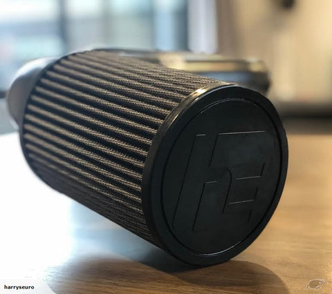 HARRYS EURO PERFORMANCE AIR FILTER - Harrys Euro