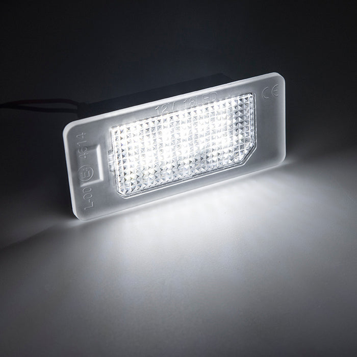 HARRYS EURO | LED LICENCE PLATE LIGHTS