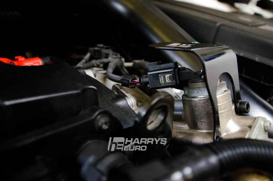HARRYS EURO 2.0 TFSI HPFP PROTECTION SHIELD - Harrys Euro