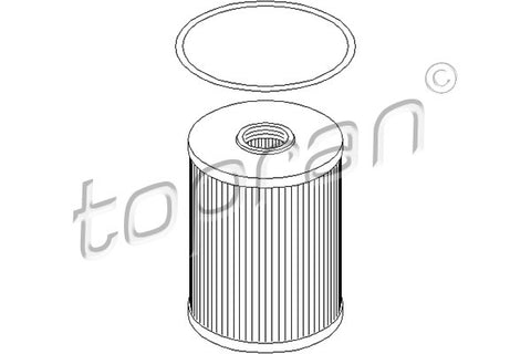 OIL FILTER | 021115562 - Harrys Euro