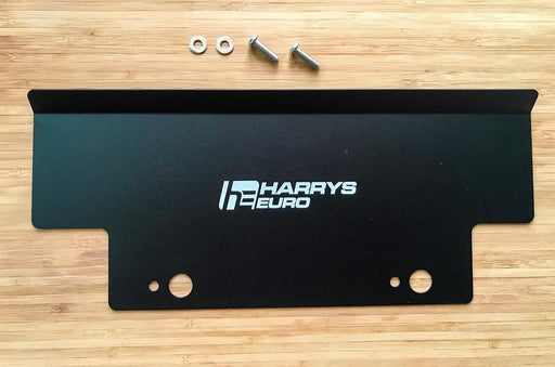 HARRYS EURO 2.0 TFSI TURBO HEAT SHIELD KIT - Harrys Euro