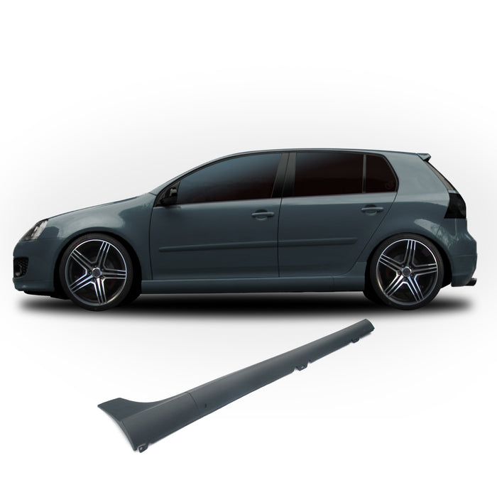JOM SIDE SKIRT SET | MK5