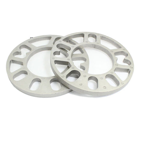 10MM ALLOY WHEEL SPACERS | UNIVERSAL - Harrys Euro