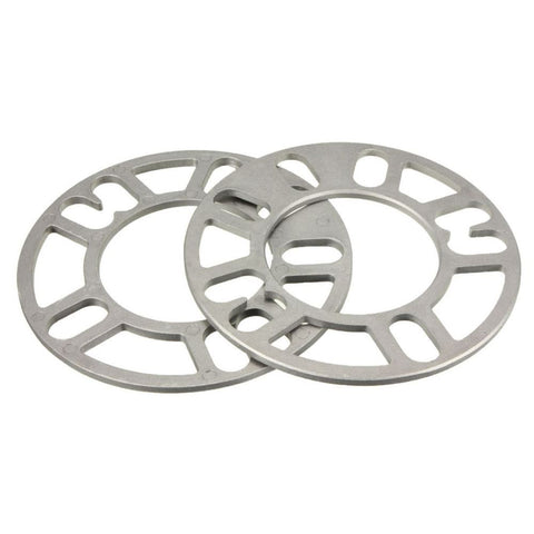 5MM ALLOY WHEEL SPACERS | UNIVERSAL - Harrys Euro