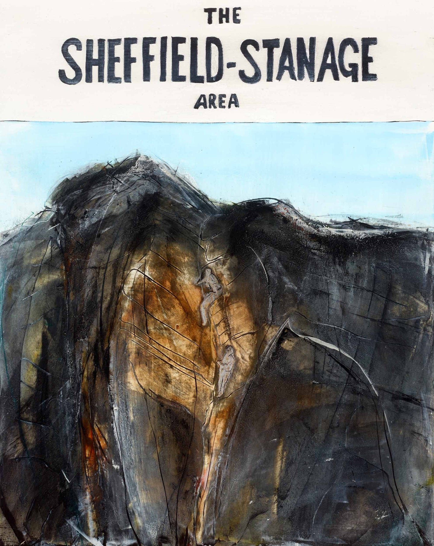 Stanage Guide
